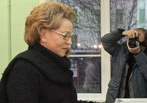 Женщины-политики ставят мужчин в тупик