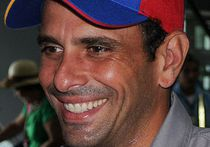 Названы кандидаты в президенты Венесуэлы
