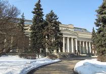 Крупные музеи должны открыть филиалы в регионах
