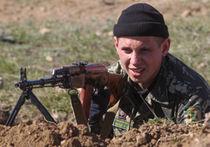 НАТО не спасет украинскую армию