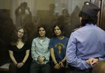 Полиция закрыла дело против сторонников «Pussy Riot»