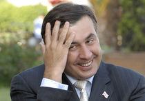 Саакашвили: апология лузера