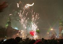 В Новый год на Красную площадь пустят не всех