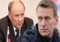 Позгалев vs Навальный