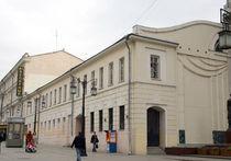 МХТ им. Чехова был вынужден отложить спектакль из-за пожара