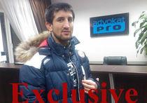 Расул Мирзаев дал «МК» первое после освобождения интервью