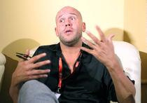 Журналисты шокировали Максима Аверина вопросами о любви