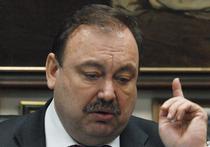 Геннадий Гудков: «Союз болгарского рецидивиста и нашей власти трогателен и удивителен»