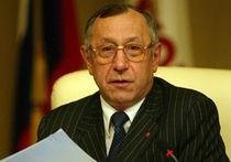 Скандально известный вице-президент «Лукойла» Анатолий Барков ушёл на пенсию