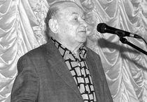 Ваншенкин умер... песни остались