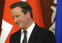 """Британский премьер на саммите в Гааге: «Абсолютно понятно, что саммит """"Большой восьмерки"""" в этом году в России не состоится»"""