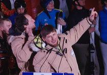 Корреспонденты «МК» побывали в Чечне на презентации будущего горнолыжного курорта мирового уровня