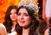 «Мисс Россия-2013» Эльмиру Абдразакову затравили за кровь и внешность