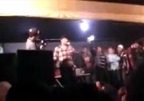Бразильского рэпера убили прямо во время его концерта под запись