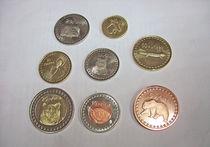 Очень чеченские деньги