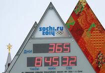 Волонтеров для Олимпиады в Сочи обучат при помощи компьютерной игры