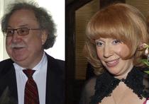 Малкин и Прошутинская больше не муж и жена