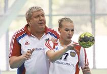 Главный тренер сборной России по гандболу раскритиковал руководство