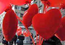 Чуждый Валентин и исконная Феврония
