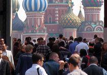 Студенты меняют Москву