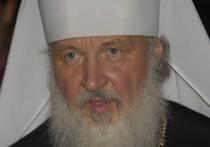Кажется, в жизни Патриарха Московского и всея Руси Кирилла Гундяева начинается светлая полоса