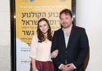 «Географ глобус пропил» имел успех в Израиле