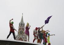 Pussy Riot написала из СИЗО христианское послание