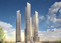В Свиблове построят тройной небоскреб