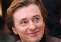 Актером года россияне назвали Сергея Безрукова