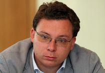 Законодательство от противного. То есть «от Навального»
