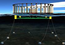 Ученые предложили новый способ получения электроэнергии с помощью морских ветроэнергетических установок