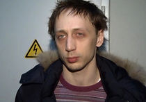 Жена Павла Дмитриченко просит помочь мужу, арестованному за нападение на Филина