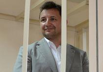Глава Росбанка Голубков до задержания успел снять со счета 17 миллионов долларов