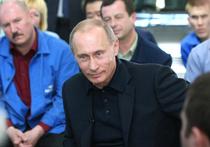 Тариф Хоттабыч, или предвыборные чудеса Владимира Путина