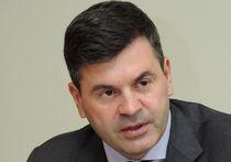 Министр правительства Москвы Алексей Комиссаров: «Впервые столько стран заинтересовались Россией»