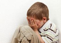 Дети — вытоптанные цветы жизни