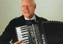 Легенда российского аккордеона отмечает сегодня юбилей