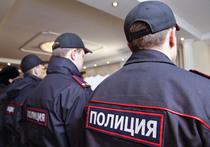 Коллегия МВД вводит террариумы для полицейских