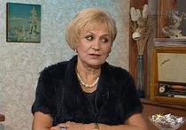 Татьяна Cудец попал в ДТП из-за смерти матери