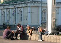 Шок-тур вокруг Кремля