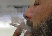 Курильщиков будут штрафовать на 1500 рублей