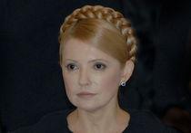 Пресс-конференция Тимошенко. Тэтчер, Мандела и Черчилль - в одном лице