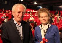 Российский фильм получил главный приз в Каннах