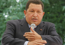 В Каракасе мессой помянули Уго Чавеса