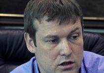 Суд должен решить вопрос с арестом Развозжаева