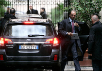 Чао, синьор Берлускони!