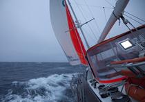 Российские яхтсмены впервые обогнули оба полюса Земли