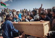 Кто и как убил Каддафи?