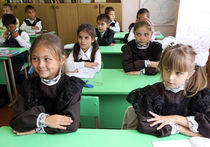 Минобрнауки велело реанимировать школьную форму