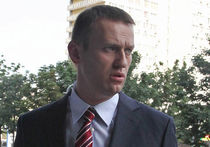 Мосгоризбирком готов отлучить Навального от выборов